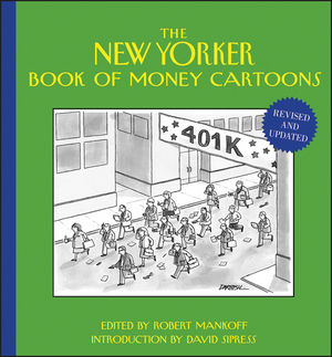 The New Yorker Book of Money Cartoons, Revised and Updated (1118362306) cover image