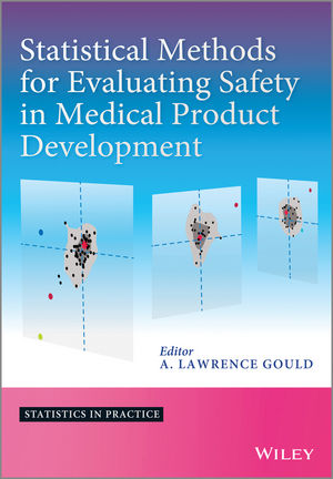 Statistical Methods for Evaluating Safety in Medical Product Development (1118763106) cover image