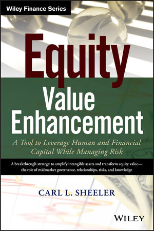 Equity Value Enhancement: A Tool to Leverage Human and Financial Capital While Managing Risk