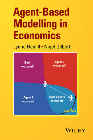 Agent-Based Modelling in Economics (1118945506) cover image