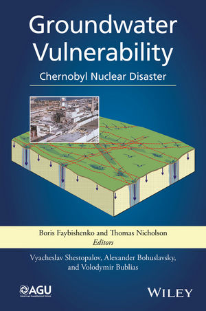 Groundwater Vulnerability: Chernobyl Nuclear Disaster (1118962206) cover image