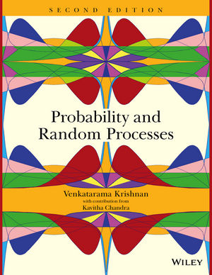 Probability and Random Processes, 2nd Edition (1119011906) cover image