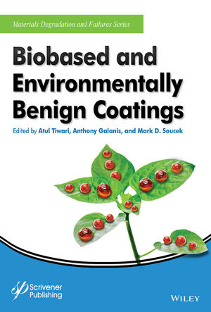 Biobased and Environmentally Benign Coatings (1119185106) cover image