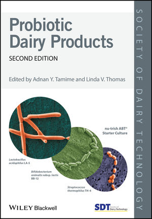Probiotic Dairy Products, 2nd Edition