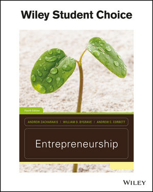 Entrepreneurship, 4th Edition | Small Business