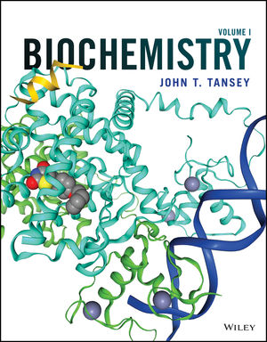 Biochemistry, Volume 1, 1st Edition