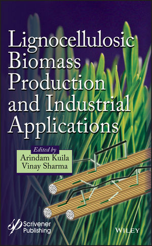 Lignocellulosic Biomass Production and Industrial Applications