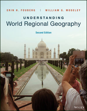 Understanding World Regional Geography, 2nd Edition