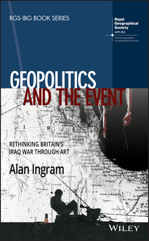 Geopolitics and the Event: Rethinking Britain's Iraq War Through Art