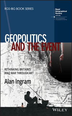 Geopolitics and the Event: Rethinking Britain's Iraq War Through Art