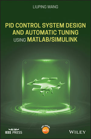 PID and State Space Control Systems: Design and Implementation using MATLAB/Simulink