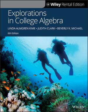 College Algebra, 6th Edition
