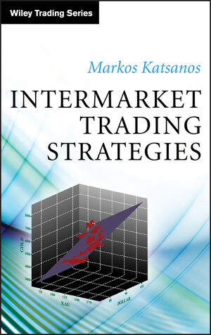 Intermarket Trading Strategies (1119995906) cover image