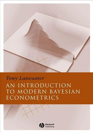 Introduction to Modern Bayesian Econometrics