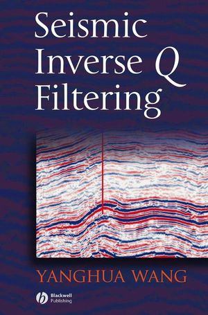 Seismic Inverse Q Filtering (1405185406) cover image