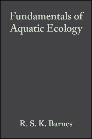 Fundamentals of Aquatic Ecology, 2nd Edition (1444314106) cover image