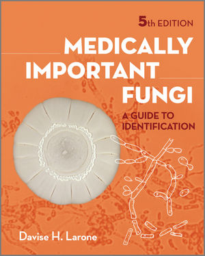 medically important fungi a guide to identification 5th edition pdf