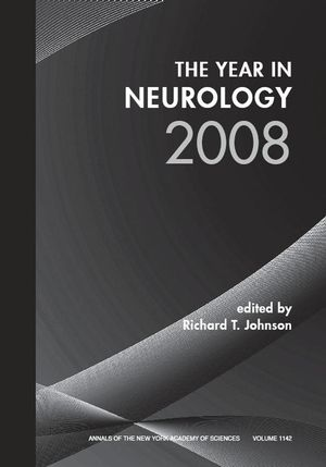 The Year in Neurology 2008, Volume 1142