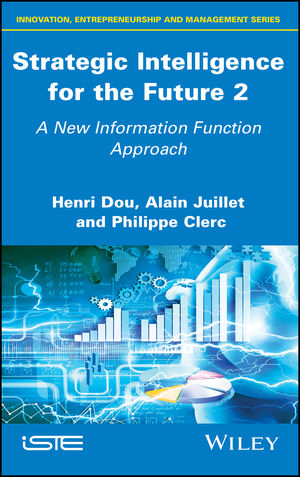Strategic Intelligence for the Future 2: A New Information Function Approach