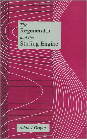The Regenerator and the Stirling Engine