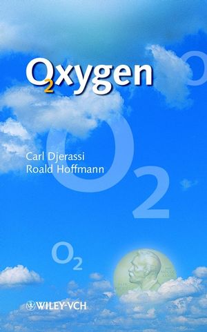 Oxygen (3527304606) cover image