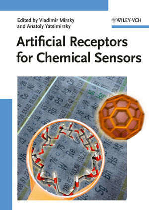 Artificial Receptors for Chemical Sensors (3527632506) cover image