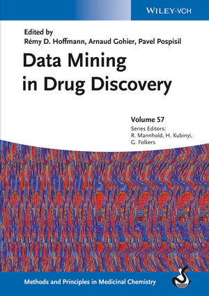 Data Mining in Drug Discovery (3527656006) cover image