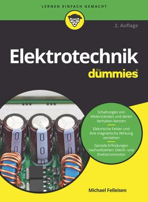 Elektrotechnik für Dummies, 2. Auflage