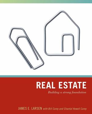 Wiley Pathways Real Estate, 1st Edition (EHEP000006) cover image