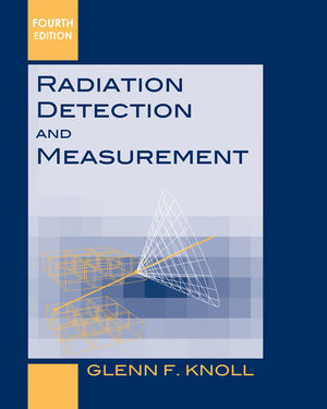 Radiation Detection and Measurement, Fourth Edition (EHEP001606) cover image