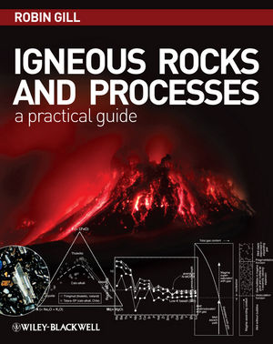 Igneous Rocks and Processes: A Practical Guide (EHEP002306) cover image