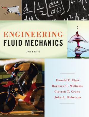 Engineering Fluid Mechanics, 10th Edition (EHEP002506) cover image
