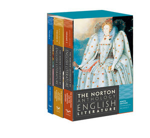 The Norton Anthology of English Literature, Volumes A, B & C: The Middle Ages through the Restoration and the Eighteenth Century, 9th Edition