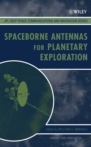 Spaceborne Antennas for Planetary Exploration