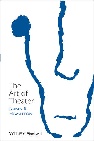 The Art of Theater (0470766107) cover image