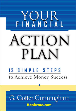 Your Financial Action Plan: 12 Simple Steps to Achieve Money Success