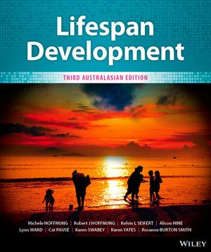 Llfespan Development, 3rd Australasian Edition