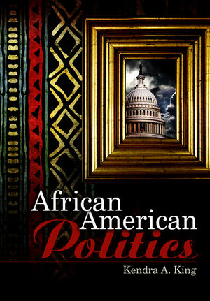 African American Politics (0745632807) cover image