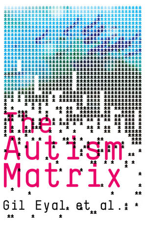 The Autism Matrix (0745644007) cover image