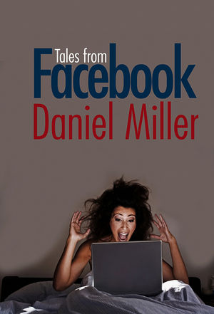 Tales from Facebook (0745652107) cover image