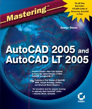 MasteringAutoCAD2005 and AutoCAD LT2005