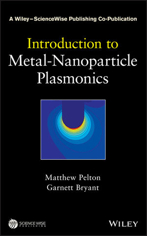 Introduction to Metal-Nanoparticle Plasmonics