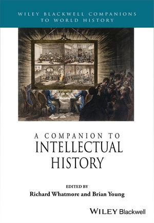 A Companion to Intellectual History (1118294807) cover image