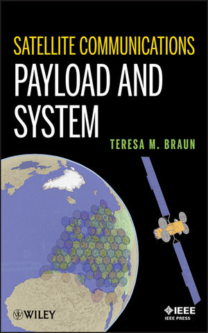 Satellite Communications Payload and System (1118345207) cover image