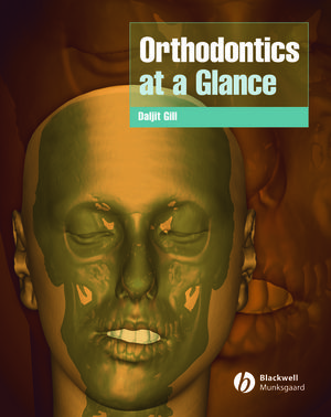 Orthodontics at a Glance (1118697707) cover image