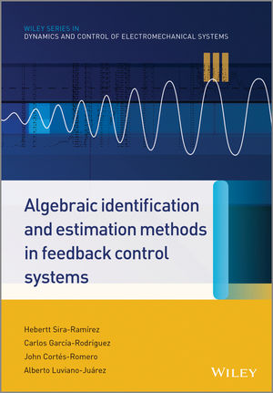 Algebraic Identification and Estimation Methods in Feedback Control Systems (1118730607) cover image