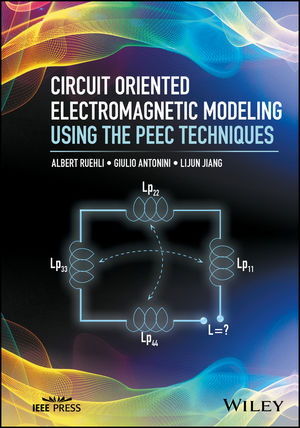 Circuit Oriented Electromagnetic Modeling Using the PEEC Techniques (1119078407) cover image