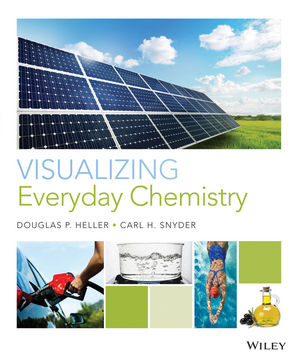 Visualizing Everyday Chemistry, 1e  Wiley E-Text: Powered by VitalSource High School 6 Year Access