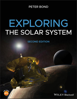 Exploring the Solar System, 2nd Edition