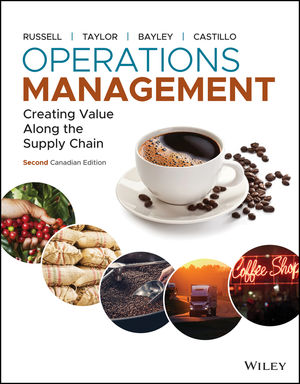 Operations Management, 2nd Canadian Edition